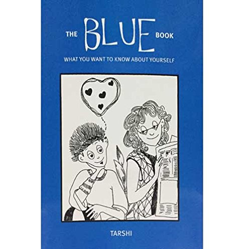 Download The Blue Book : The Teen Years ebook