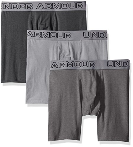 Under Armour Charged Stretch Boxerjock product image