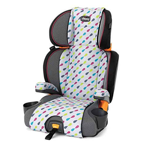 Chicco KidFit Zip, Gem