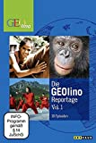 GEOlino Reportage Vol. 1