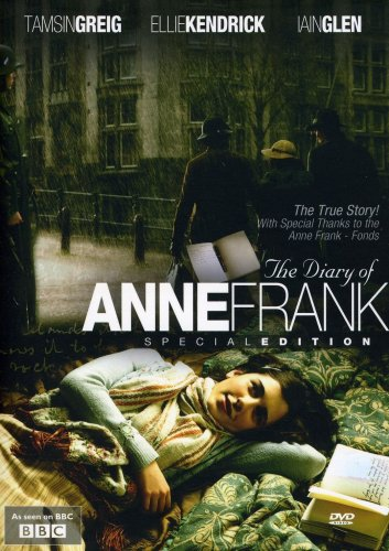 The Diary of Anne Frank from WELL GO USA