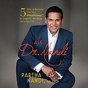 Ask Dr. Nandi Audiobook