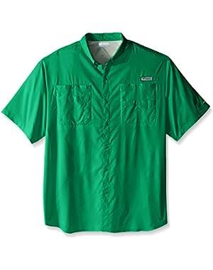 Sportswear Men's Tall Tamiami II Short Sleeve Shirt