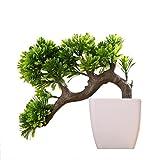Artificial Pine Tree Bonsai Home Decor