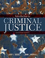 Introduction to Criminal Justice (MindTap Course List)