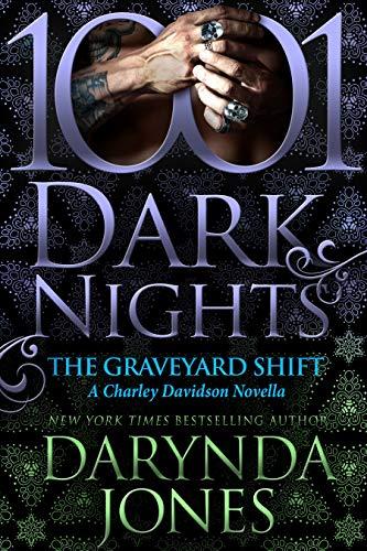 Charley Davidson - Tome 13.5 : The Graveyard shift de Charley Davidson 51e9f0D4AfL