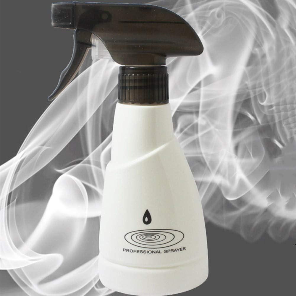 Yagoal Mist Spray Bottle Trigger Spray Bottle Atomiser Spray Bottle Hand Spray Bottle Non-toxic Spray Bottle Spray Bottles for Cleaning Water Bottle Spray brown White