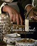 Cover Image for 'Babette's Feast (Criterion Collection)'