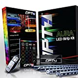 Best  - OPT7 Aura All-Color LED Underglow Lighting Kit Review