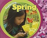 Exploring Spring, Terri DeGezelle, 1429679107