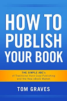 How hard is it to publish a book