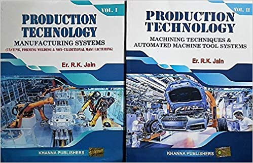 Technology book production