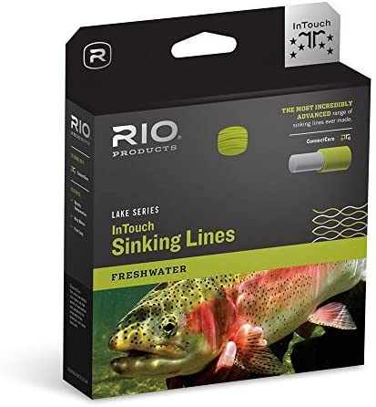 Rio in-touch Fly Line by Rio Brands