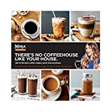 Ninja Coffee Bar 100-Recipe Cook Book