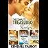 The Complete Treasured Series/Treasured Secrets/Treasured Lies/Treasured Dreams