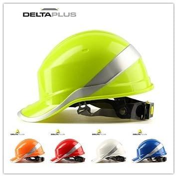 ARBUYSHOP deltaplus DIAMANTE V Venitex seguridad en la construcción del casco sombrero duro tapa de Trabajo
