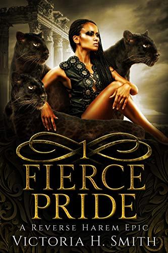 Fierce Pride by [Smith, Victoria H.]