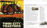 Tractor: The Definitive Visual History