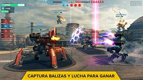 War Robots: Amazon.es: Appstore para Android