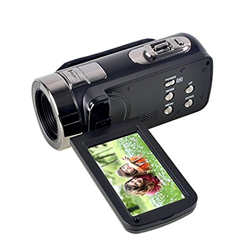 will tv broadcast 1080p camcorder