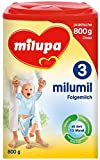 Milupa Milumil 3 EasyPack, 800g Pulver