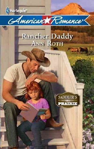 Download Rancher Daddy (Saddler's Prairie #1390) pdf epub