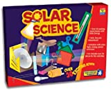 Solar Science Lab