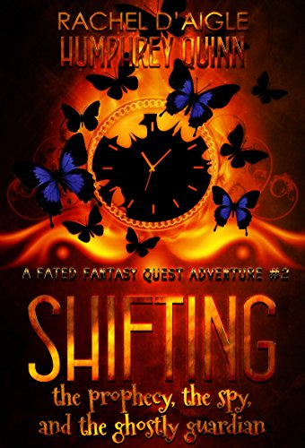 Free eBook - Shifting