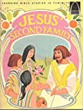 Jesus' Second Family, M. Marquart, 0570061113
