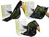 """Torex Professional Cold Therapy Flat Pack - Black - Standard Size - 10"""" x"""