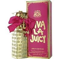 Juicy Couture Viva La Juicy Eau De Parfum Spray, 1 Ounce