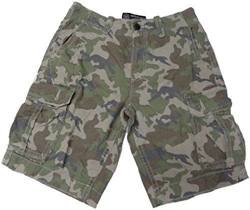 American Eagle Outfitters Shorts Camouflage