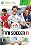 FIFA 11 - Xbox 360 Standard Edition