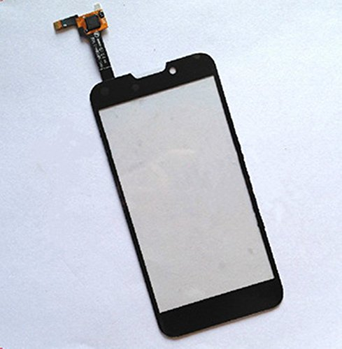 Full screen LCD screen Display panel glass lens repair replacement+Touch screen digitizer for ZTE V967 V967S