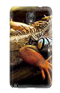 Reptile Ipad Case Compatible With Galaxy Note 3 Hot Protection Case