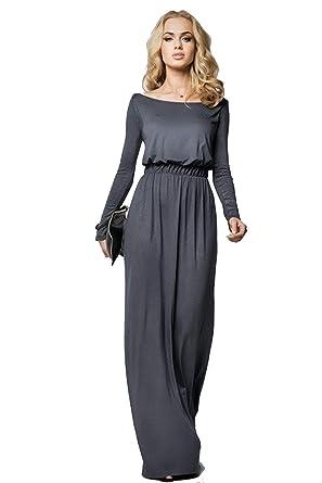 designer nuovo e usato brillante nella lucentezza Guantity limitata Vestiti da Cerimonia Donna Lunghi Eleganti Taglie Forti ...