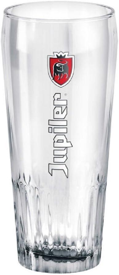 Vaso Cerveza Jupiler cl. 50Set 4Pz.