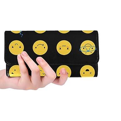 JOCHUAN Único Personalizado 36 Emoticonos Amarillos ...