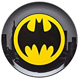 Best DC Comics Picnic Tables - Zak! Designs Dinner Plate featuring Batman Graphics, Reusable Review