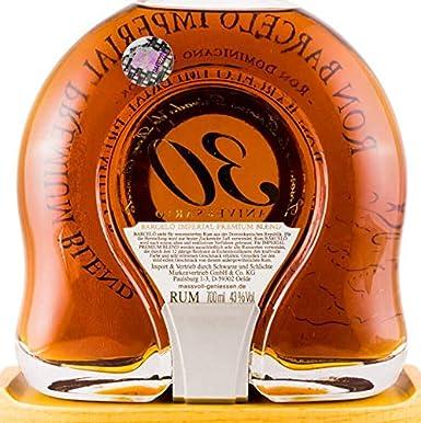 Barceló - Ron Barceló Imperial Premium Blend, 700 ml