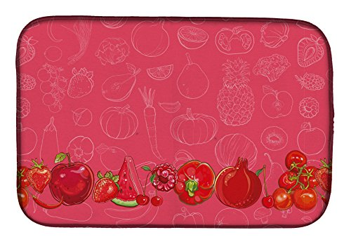 fruit and vegetable drying mat - 7
