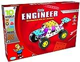 Mechanical Toys - Little Engineer, Mechanical Kit for Juniors - Formula 1
