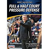 Bob Huggins: Full & Half Court Pressure Defense