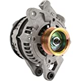 DB Electrical AND0541 Reman Alternator for 4.6 4.6L Buick Lucerne, Cadillac DTS 06 07 08 09 10 2006 2007 2008 2009 2010 VND0541 104210-4370 104210-5990 20843302 25755840 VDN11500101-A 1-3006-01ND
