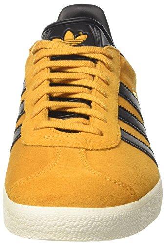 Hommes Jaune Gazelle Adidas amatac Negbas Pour Dormet Baskets xqtCwz4p