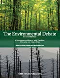 The Environmental Debate, , 1592376762