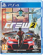The Crew 2(PS4)