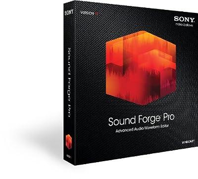 Sound Forge