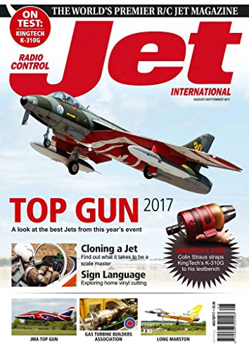 Radio Control Jet International PDF