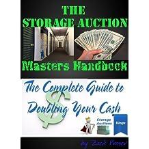 Storage Auction Master's Handbook